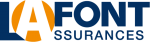 Logo partenaire ASSURANCE LAFONT