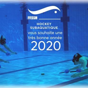 Voeux Hockeysub 2020